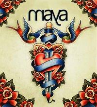 Raeuchermischung Maya