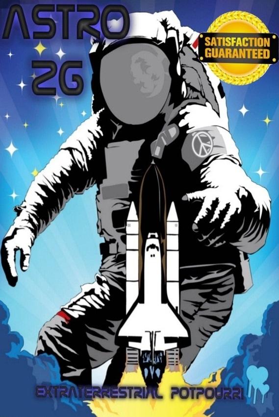 Astro 2g
