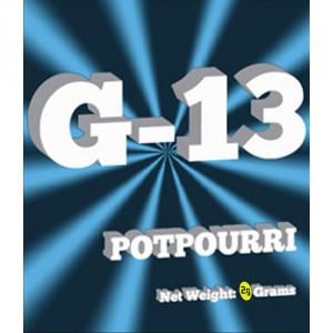 G13 Kraeutermischung