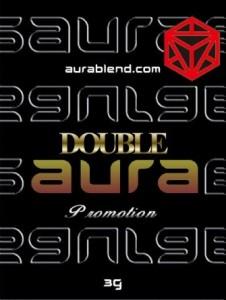 aura double Räuchermischung