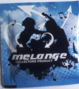 melange 0,7g Räuchermischung collectors product