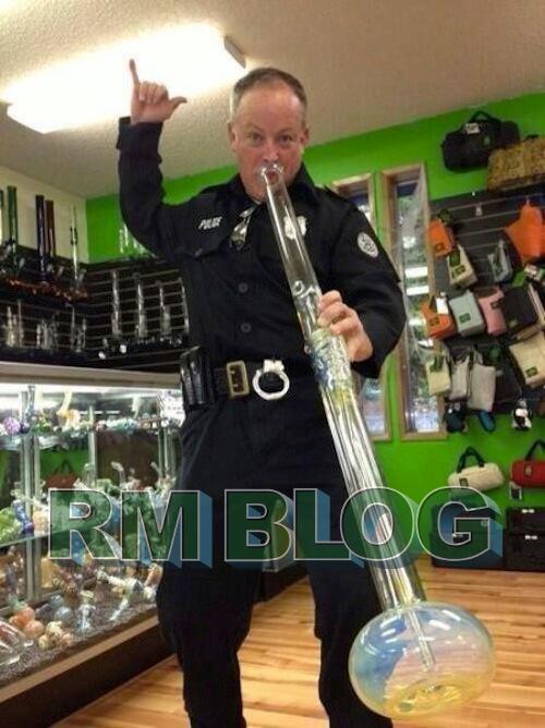 polizeipfeiffe
