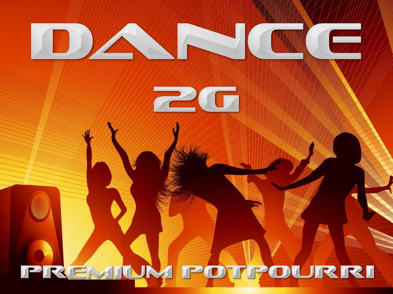 raeuchermischung dance