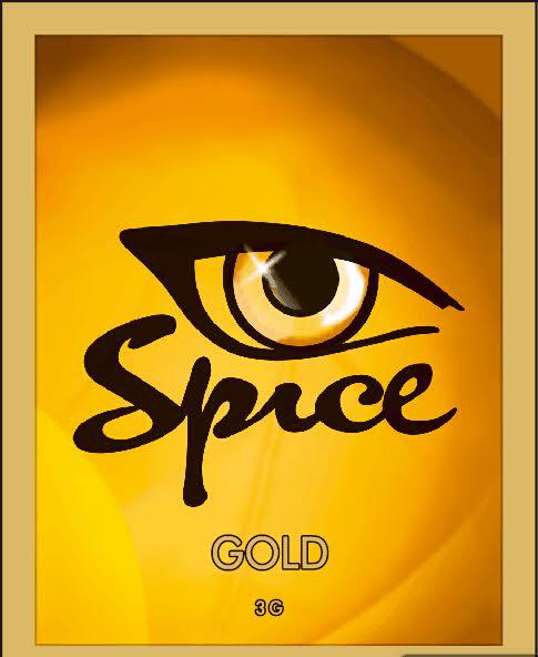 Spice Gold Raeuchermischung