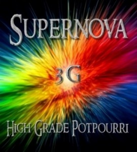 Raeuchermischung supernova 3g